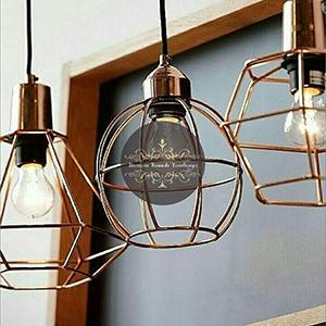 lampu minimalis