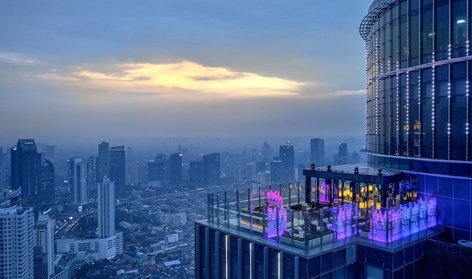 Pengrajin Tembaga Jakarta